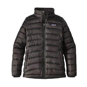 Patagonia Girls' Down Lightweight Sweater Jacket
